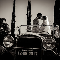 Wedding photographer Sidnei Cavalli (sidneicavalli). Photo of 30.09.2017