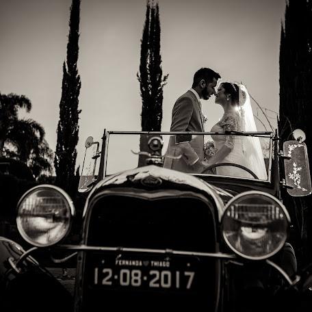 Wedding photographer Sidnei Cavalli (sidneicavalli). Photo of 30.09.2017