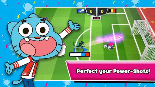 Toon Cup - Cartoon Networku2019s Football Game 2.9.11 screenshots 13