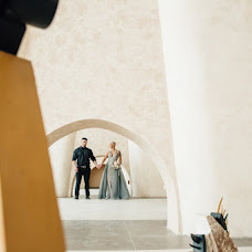 Wedding photographer Aleksandr Potapkin (SashaPotapkin). Photo of 15.02.2018