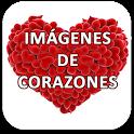 Imagenes de Corazones icon