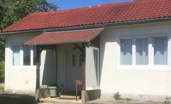 maison à Vierzon (18)