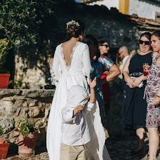 Wedding photographer Ulyana Lenina (UlichKulich). Photo of 12.06.2017