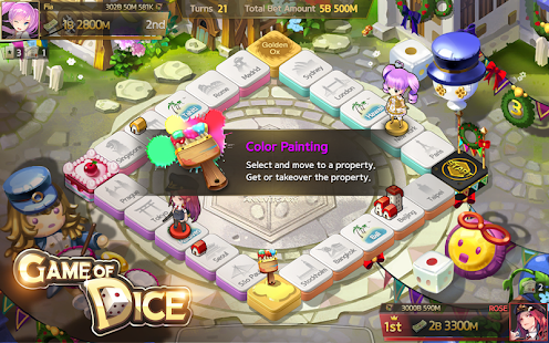 Game Game of Dice APK for Windows Phone
