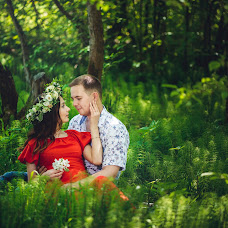 Photographe de mariage Aleksey Shirokikh (Shirokikh). Photo du 03.06.2015