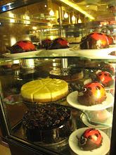 Photo: Sweets in Turkey