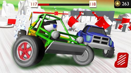 Car Crush - Racing Simulator apktram screenshots 6