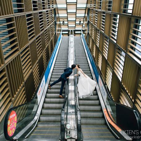 Wedding photographer Tran Viet duc (kienscollection). Photo of 10.01.2018