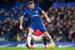 L'avenir en bleu pour Olivier Giroud?