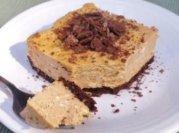 Pumpkin Pie Cheesecake Bars Recipe