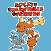 Rocky and Bullwinkle and Friends
