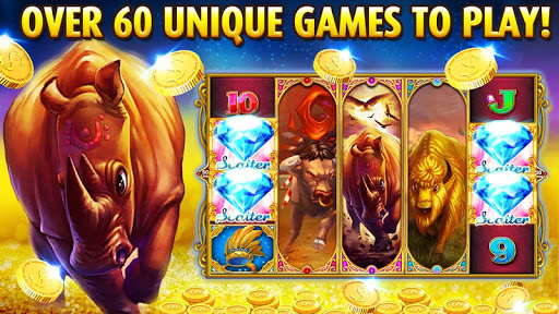 Mega Win Vegas Casino Slots  {cheat|hack|gameplay|apk mod|resources generator} 5