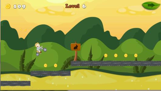 subway boy racer adventure screenshot 23
