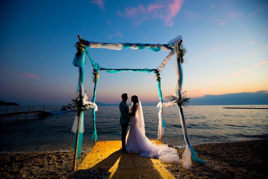 Fotograful de nuntă George Ionita (georgeionita). Fotografia din 16.09.2016