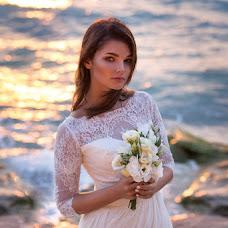 Wedding photographer Nadezhda Svarovski (byYolka). Photo of 16.09.2016