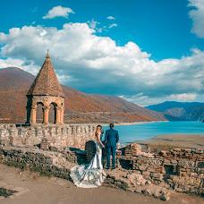 Wedding photographer Bessarion Chakhvadze (Bessarion). Photo of 05.05.2018