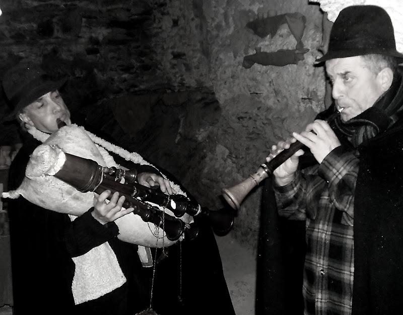 suonatori tradizionali di ottavioart