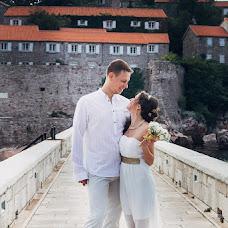 Wedding photographer Vitaliy Shafran (Shafran). Photo of 26.04.2015