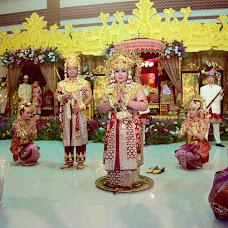 Wedding photographer Febriansyah selamat Pribadi (pribadi). Photo of 18.03.2015