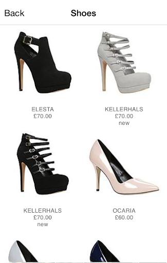 玩購物App|Retail Therapy - Fashion Store免費|APP試玩