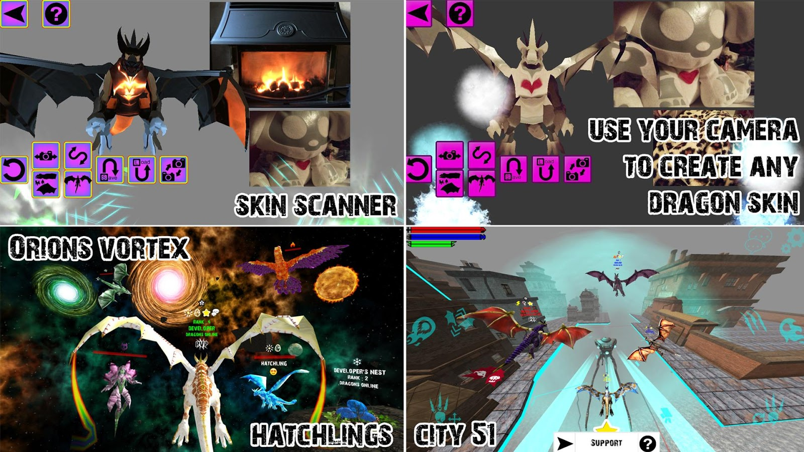 Uncategorized Camera Games Online dragons online 3d multiplayer android apps on google play screenshot