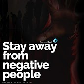 Stay Away from Negative People (Inspirational Speech)