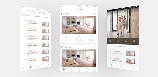 Приложения в Google Play – YI Home