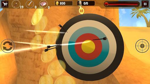 玩免費策略APP|下載埃及弓箭手的衝突 app不用錢|硬是要APP