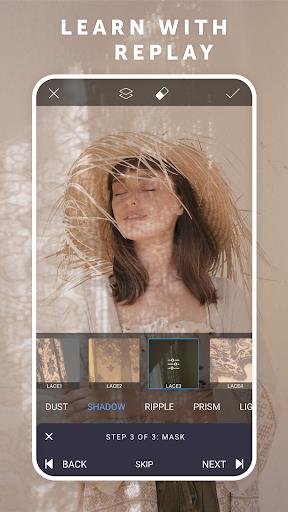 PicsArt Photo Editor: Pic, Video & Collage Maker 15.4.6 Screenshots 3