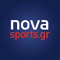 Novasports.gr icon