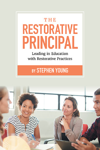 The Restorative Principal cover