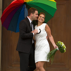 Svatební fotograf Christian Heckt (heckt). Fotografie z 09.07.2014