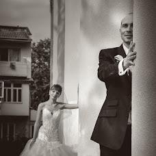 Wedding photographer Vasil Sorokhtey (Sorokhtey). Photo of 09.01.2016