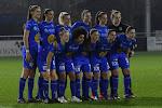 Gent Ladies bereiden zich stilaan voor op nieuwe seizoen én houden voetbalstage voor meisjes