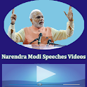 Narendra Modi Speeches Videos icon