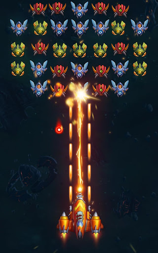 Galaxy Invaders: Alien Shooter 1.1.4 app download 19