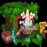 Tropical Craft 2: Jungle Mine Icon