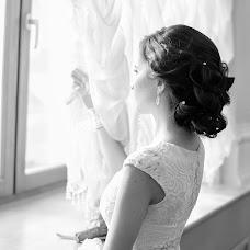 Wedding photographer Serega Popov (damien1989). Photo of 03.03.2016