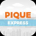 Pique Express for business