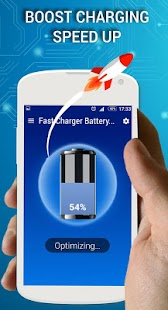 Super Fast Battery Charge - náhled