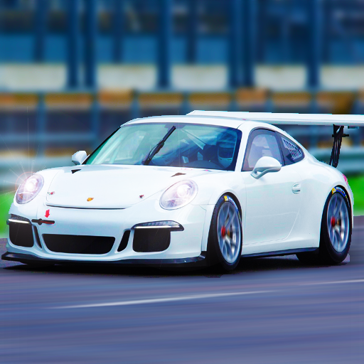 911 Drift Simulator