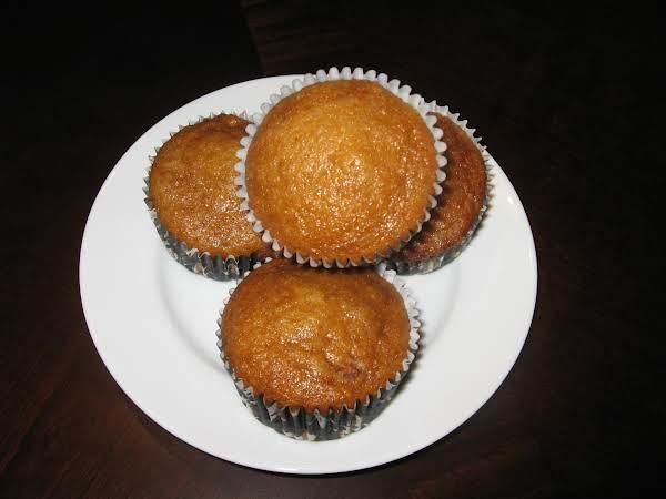 Pumpkin Bread Or Muffins Recipe