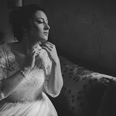 Wedding photographer Maryana Pritulyak (MARKA). Photo of 06.10.2016