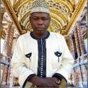 Kawa idi a hausa icon