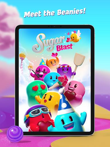 Sugar Blast: Pop & Relax 1.23.1 screenshots 13