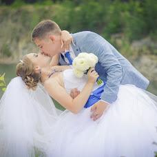 Wedding photographer Vladimir Mironyuk (vovannew). Photo of 17.08.2016