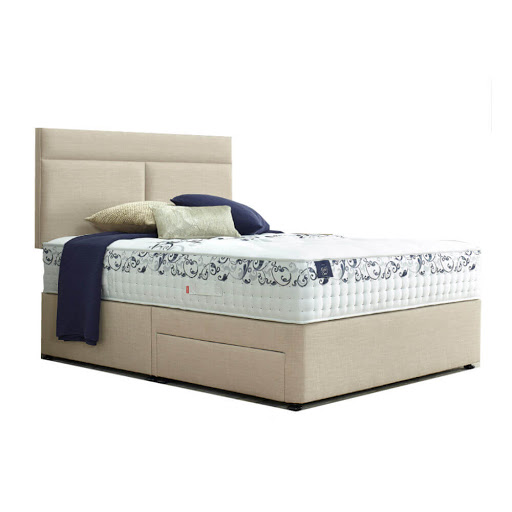 Slumberland Gold Seal Divan Bed
