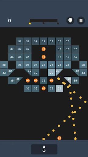 Bricks Breaker Puzzle apkmind screenshots 9
