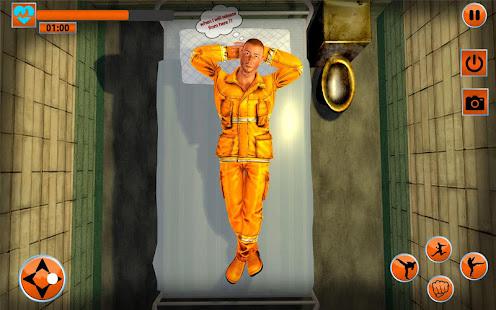 Download Grand Jail Break Prison Escape For PC Windows and Mac apk screenshot 9