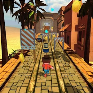 Indiana egypt runner for PC and MAC